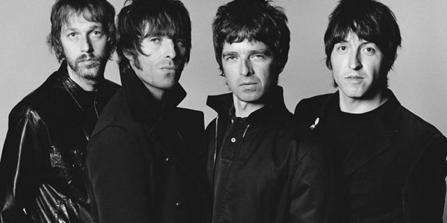 "Oasis, ""Stand By Me"""