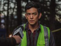"""Cena do filme """"Buscando"""", com o protagonista, o ator John Cho"""