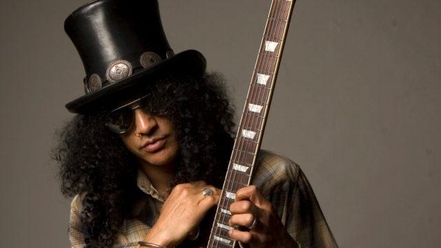 Crítica da biografia do guitarrista Slash, por Ricardo Feltrin