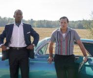 """Mahershala Ali e Viggo Mortensen em cena do filme """"Green Book - Guia"""""""