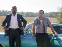 "Mahershala Ali e Viggo Mortensen em cena do filme ""Green Book - Guia"""