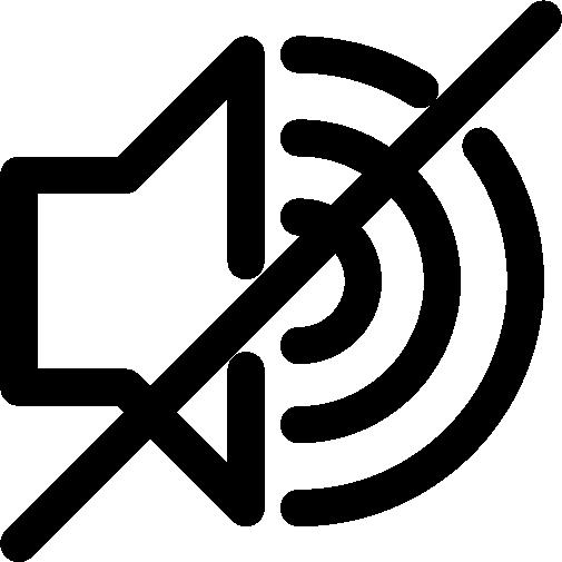 speaker mute